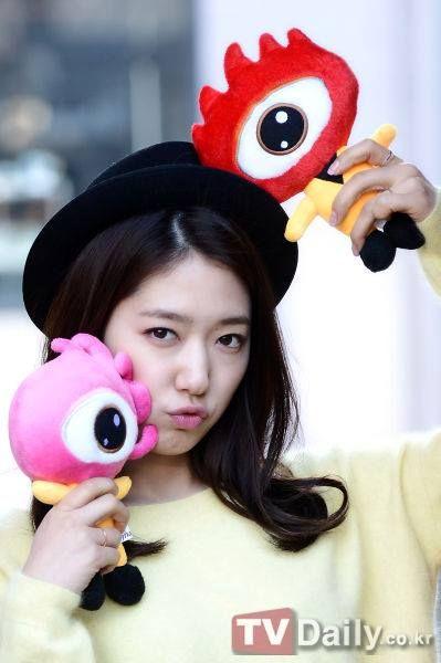 박신혜 / Park Shin-Hye