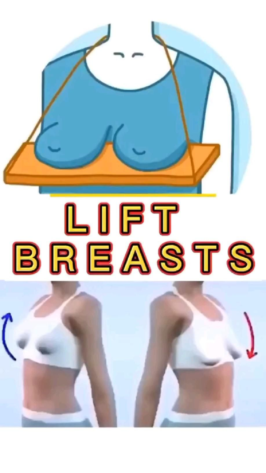 LIFT BREASTS WORKOUT