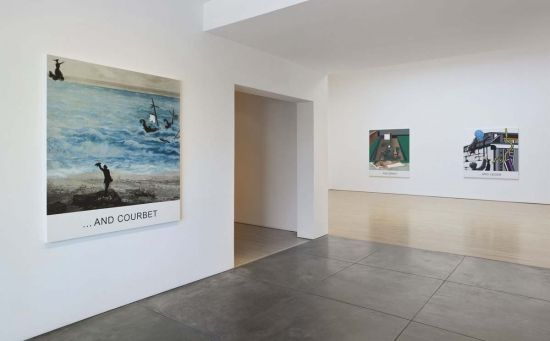 Margo Leavin Gallery - Los Angeles