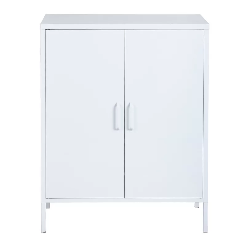 Ivy Bronx Bryton 2 Door Accent Cabinet Reviews Wayfair In 2020 Accent Doors Accent Cabinet Door Storage