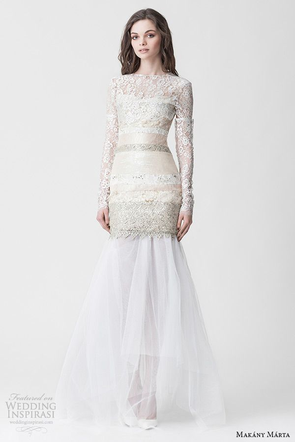 Makany Marta Wedding Dresses — Midsummer Night\'s Dream Bridal ...
