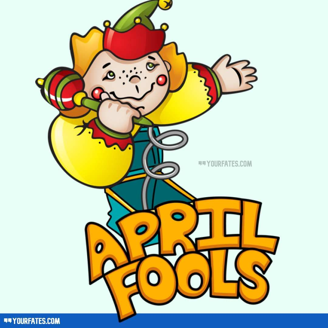 Pin On April Fool Day Wishes