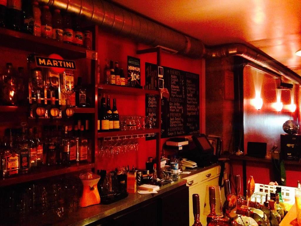 The Best Cheap Bars In Paris Good And Cheap Paris Best