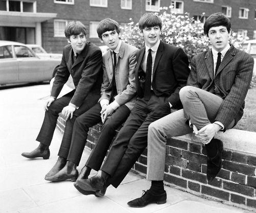 Gloucester Terrace, 10 September 1963.