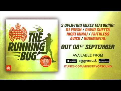 Ministry of Sound Presents Running Bug Minimix (Ministry of Sound TV)..... love this!!!!