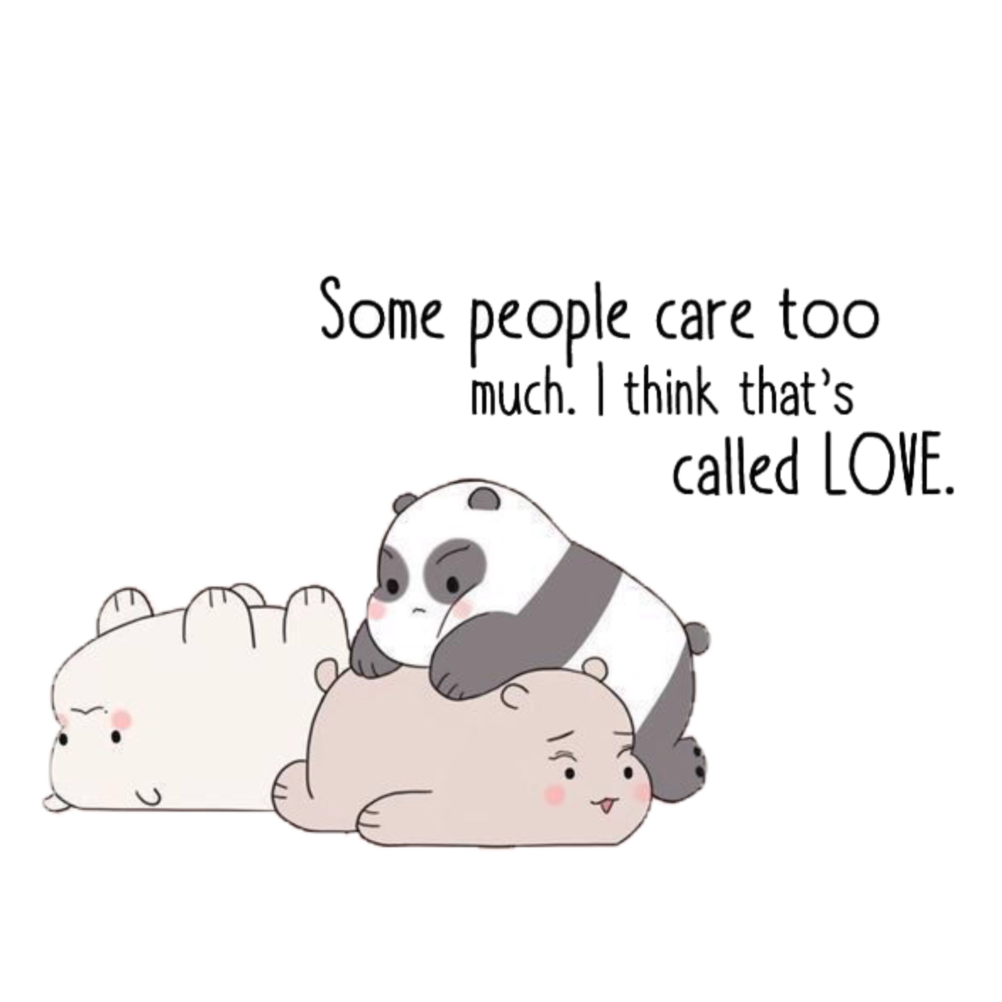 Bare Bears We Bare Bears Wallpapers Funny Art Memes Amazing Inspirational Quotes