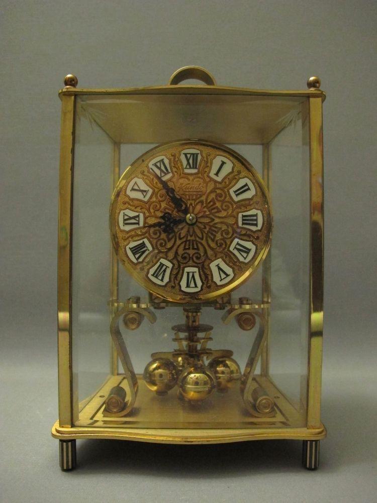 1656e9ad2aa Vtg kundo 400 day clock kieninger   obergfell