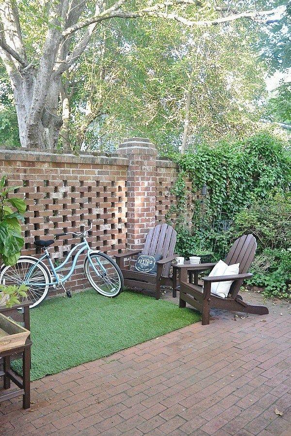 30 smart methoden f r garten gestalten mit wenig geld garten terrasse ideen garden. Black Bedroom Furniture Sets. Home Design Ideas