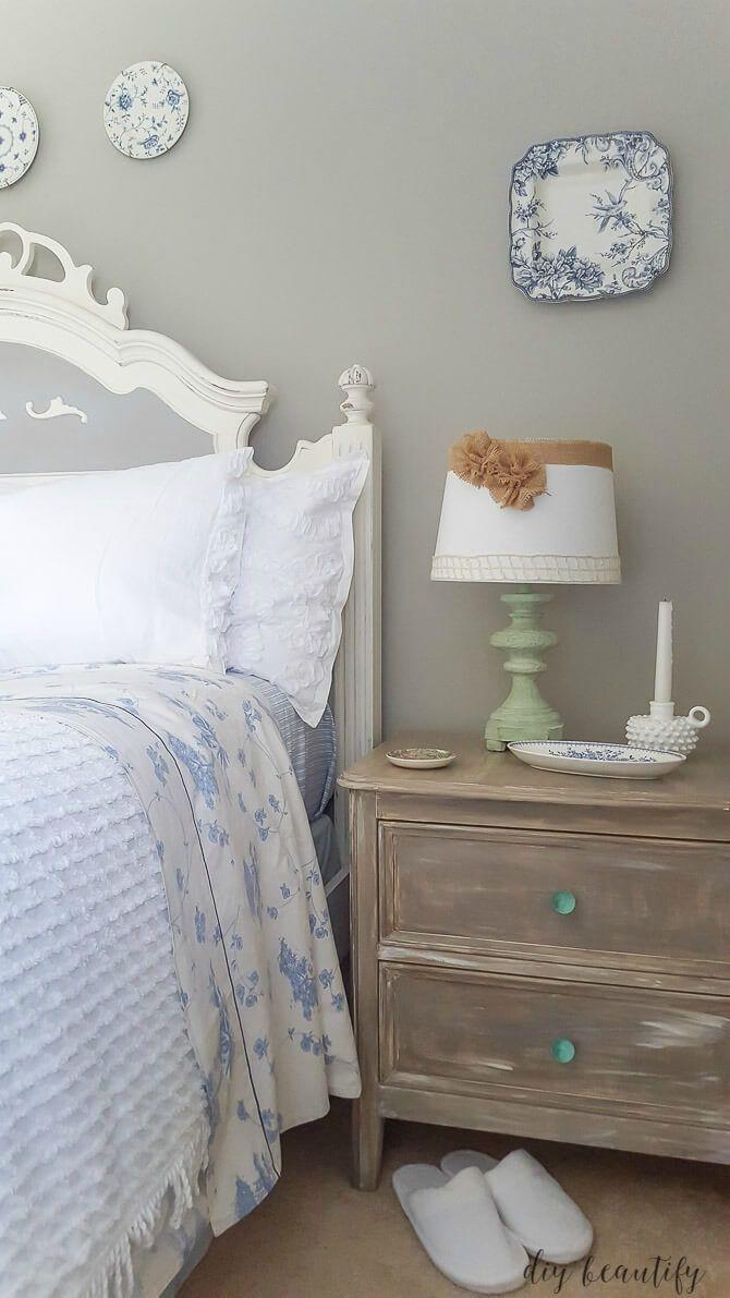 Wohnkultur design bilder  fabelhafte rustikale schicke schlafzimmer design und dekorideen