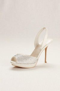 9730ed0c93f CONSIDERING GOOD WEDDING SHOES CHOICE WITH DECENT WEDDING SHOES HEELS ON IT