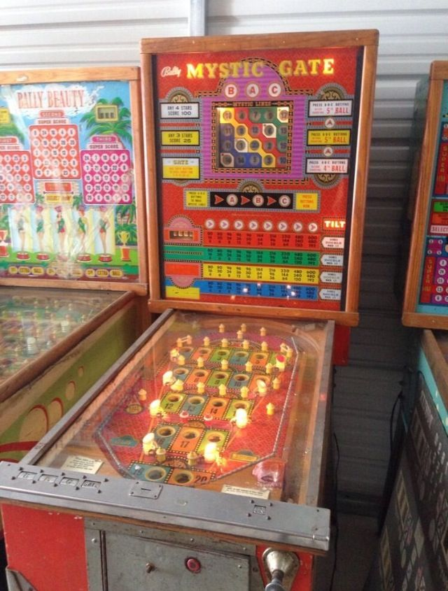 Old Penny Slot Machines For Sale