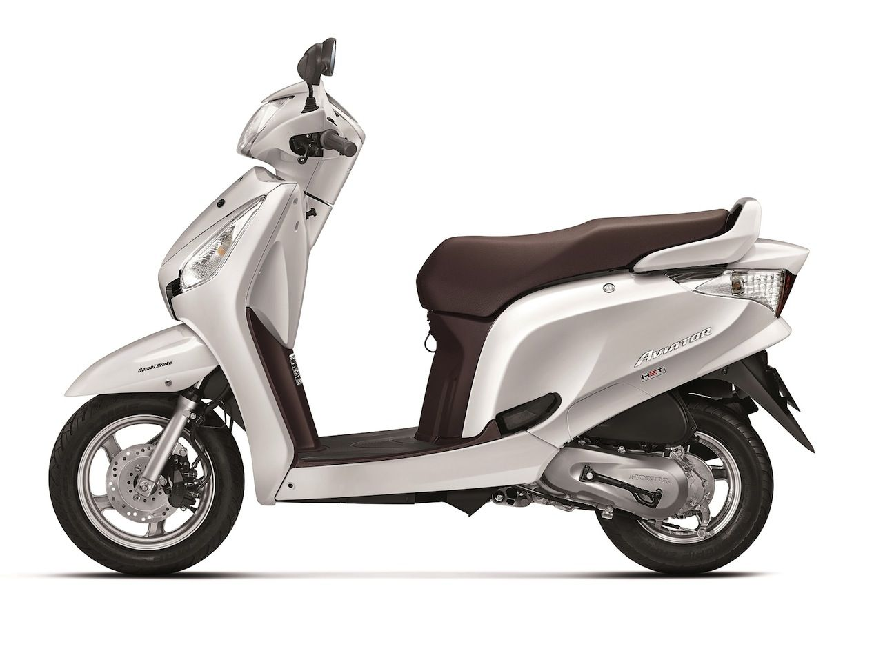 2015 Honda Aviator And Activa I Facelifts Launched IAB Report