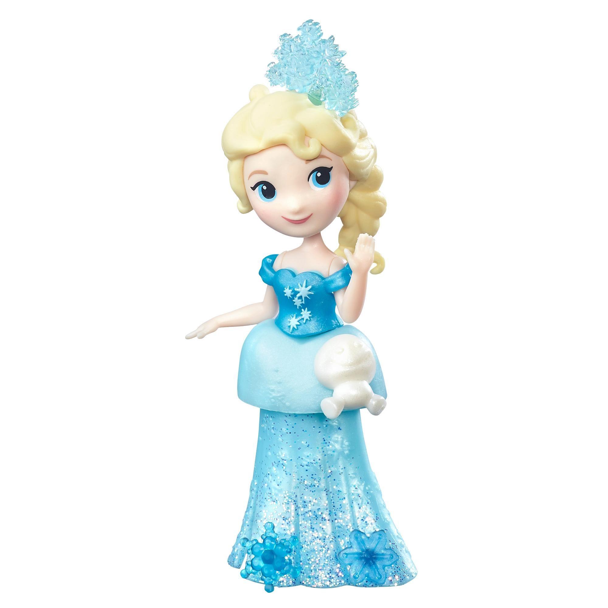 Disney Frozen Little Kingdom Elsa Doll Disney Little