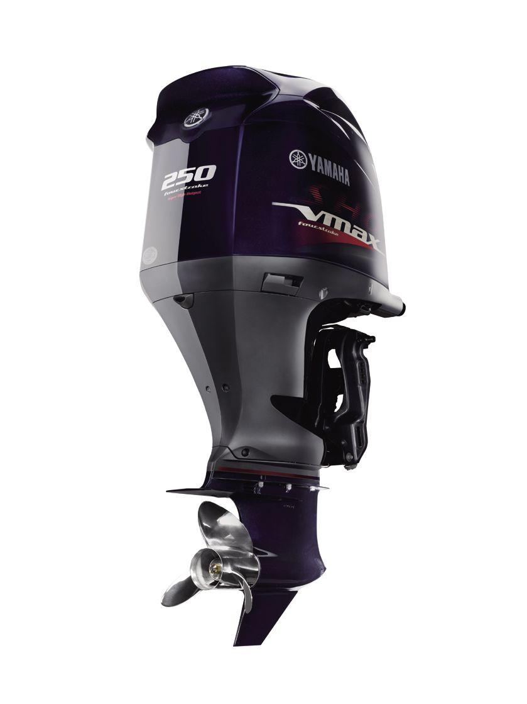 Yamaha vmax 250 hp outboard motors pinterest yamaha for Yamaha 250 boat motor