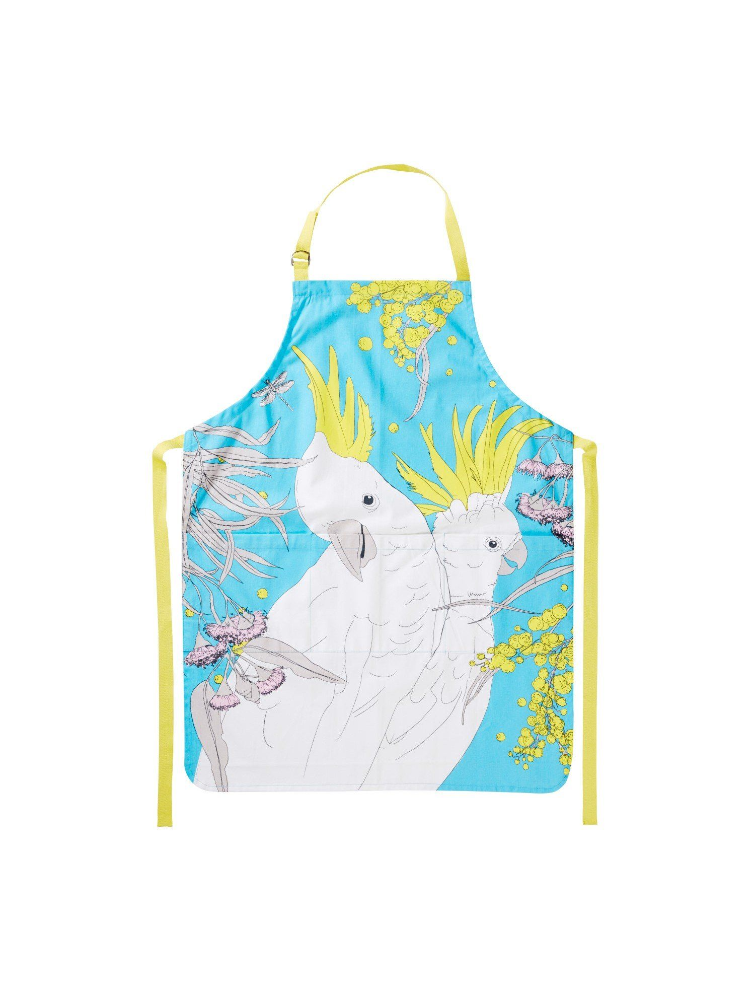Cocky cotton apron cotton apron apron cotton