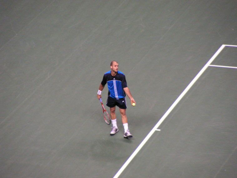 How Well Do You Know Men S Singles Tennis Quiz No 1 With Images Tennis Players