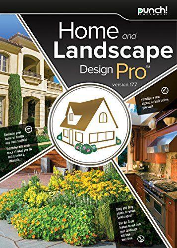 Punch! Home & Landscape Design Professional v17.7 [Download] http ...