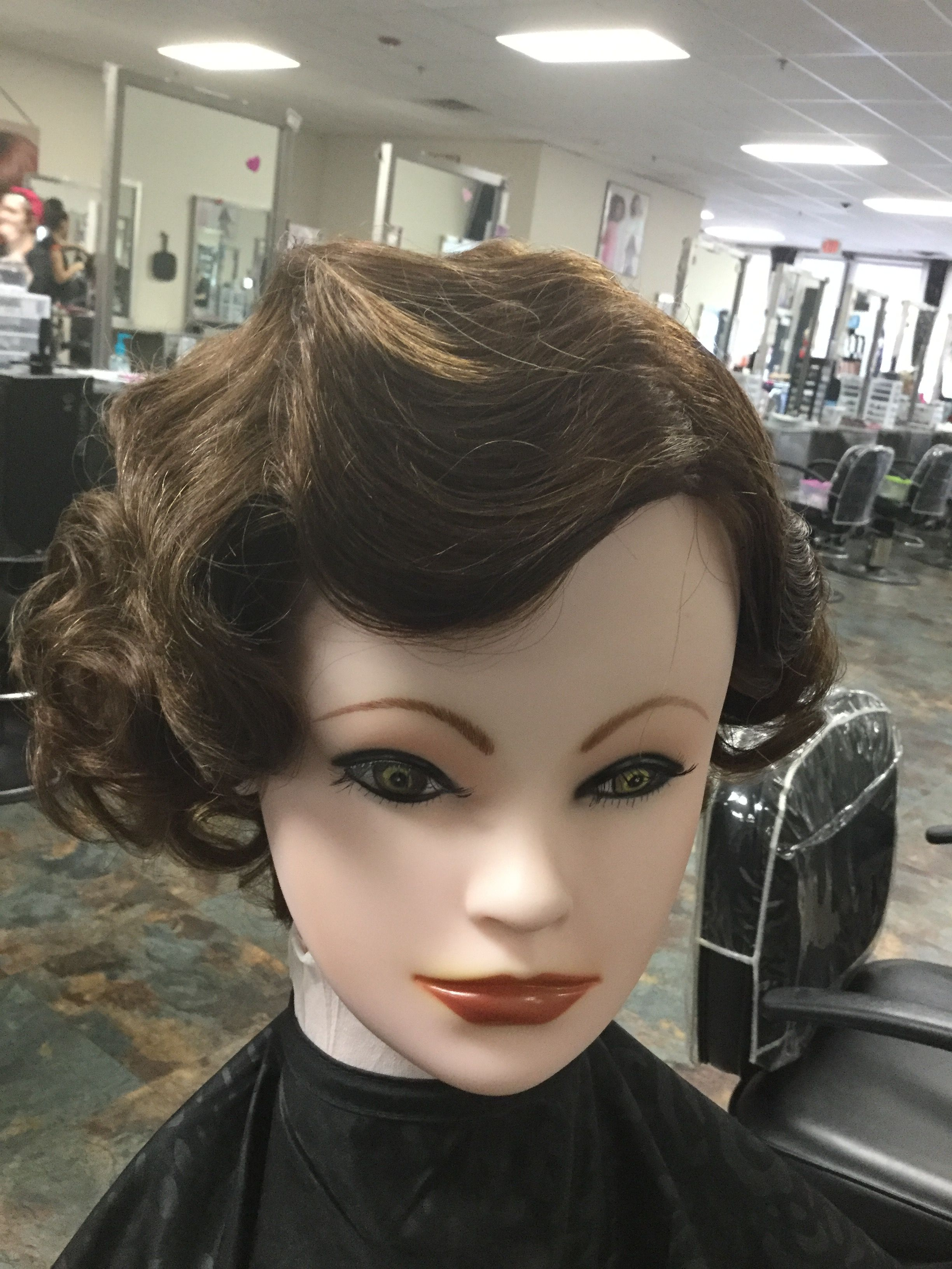 Pin by phouvisal pheng on hair style pinterest hair style