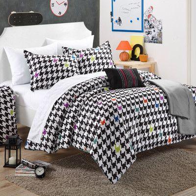 Michelle Comforter Set With Images Comforter Sets Dorm Room