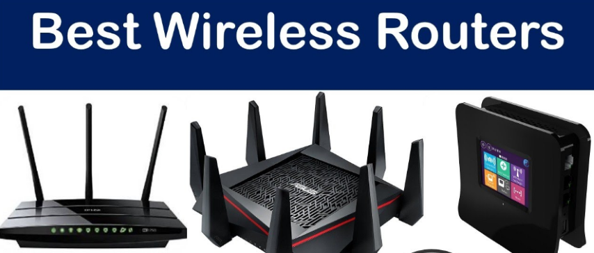 Best Wireless Routers 2019 Top 7 WiFI Router (Updated
