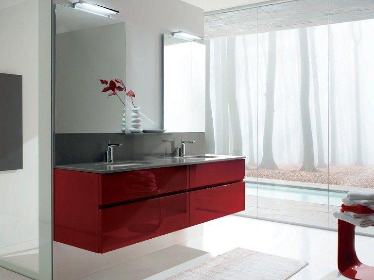 Schubladen Badezimmer ~ Die besten 25 double vanity unit ideen auf pinterest bessere