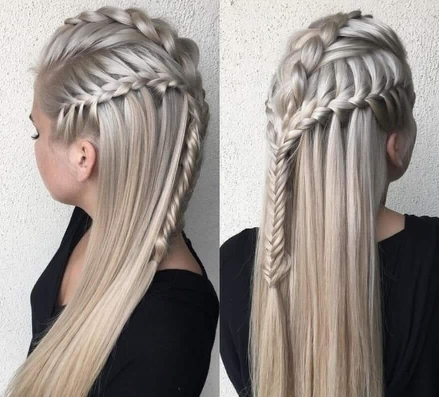 Image Result For Game Of Thrones Hairstyles Frisuren