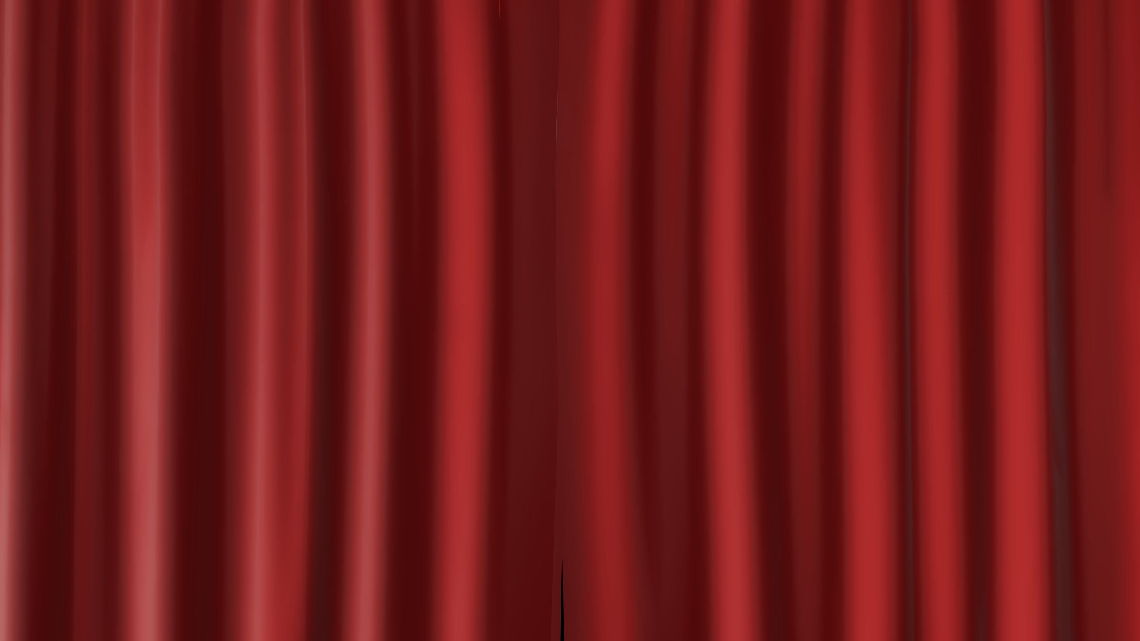 Opening Curtain The Alpha Channel Stock Footage Alpha Curtain