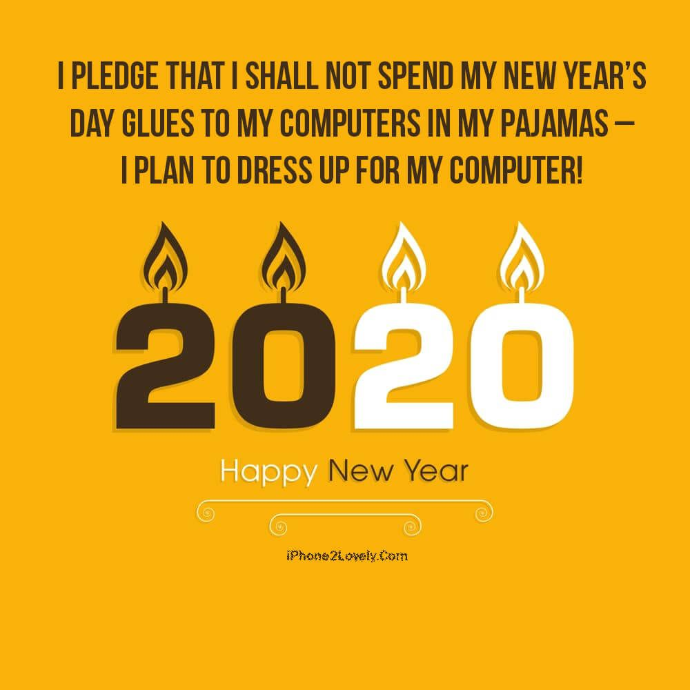 100 Funny New Year 2020 Wishes Greetings With Images Iphone2lovely Funny New Year Funny Quotes New Year Quotes Funny Hilarious
