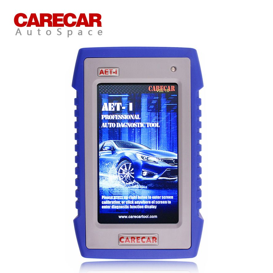 Carecar Aet I Full System Obdii Diagnostic Scanner Tool Abs Airbag Reset For Suzuki Hyundai Maruti Tata Mahindra Car Diagnostic Tool Diagnostic Tool Benz Smart