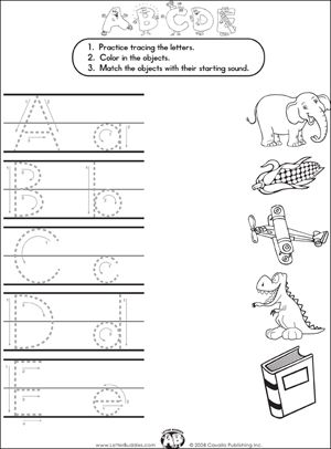 Working with Magnetic Letters—with FREE Download! | Free ...