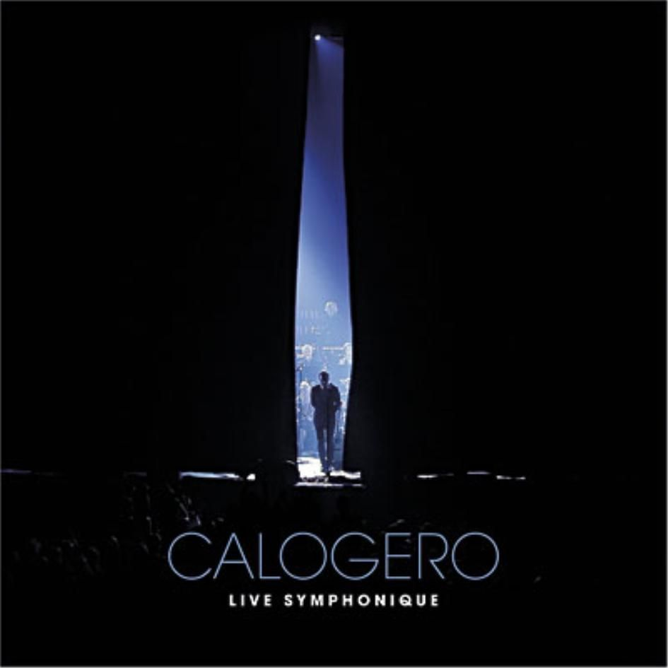 LIVE TÉLÉCHARGER SYMPHONIQUE CALOGERO