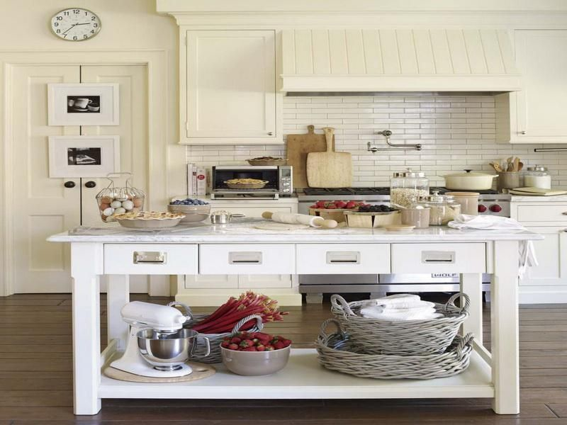 10 Inspiring Pottery Barn Kitchen Island Snapshot Inspirational