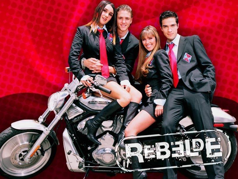 Pin De Prinzesita15 Em Rbd Rebelde Mexicano Alfonso Herrera