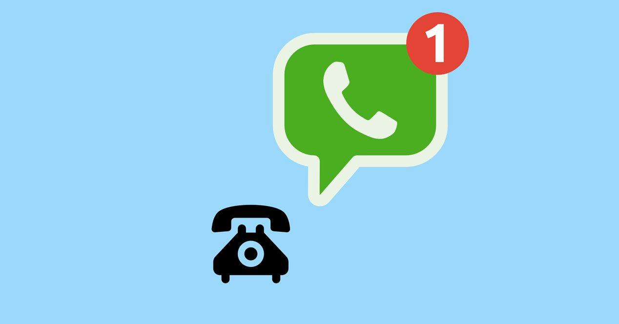 Cómo usar WhatsApp con un número fijo en iPhone Iphone
