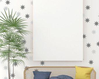 Image result for mid century starburst shape