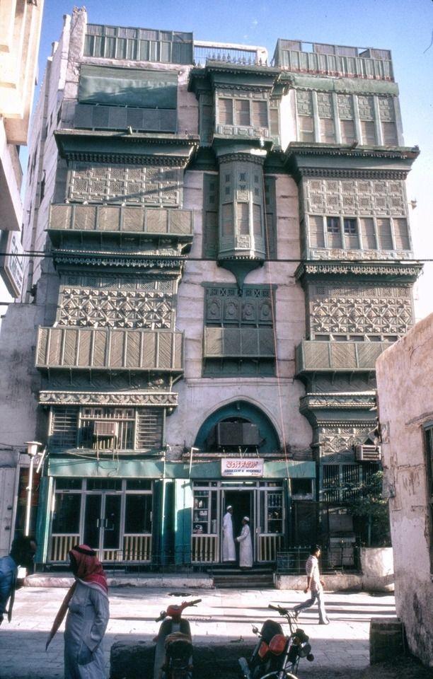 Pin By Smart On Fascinating Places Jeddah Saudi Arabia House Of Saud Jeddah