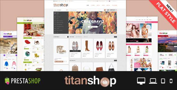 Fashion Store Mega Mall Shopping Center Premium Responsive ...