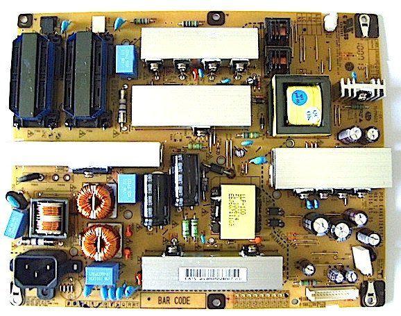 Lg Power Supply Pcb Eay60869102 Eax61124201 15 Lgp32 10lf Power Supply Power Supply