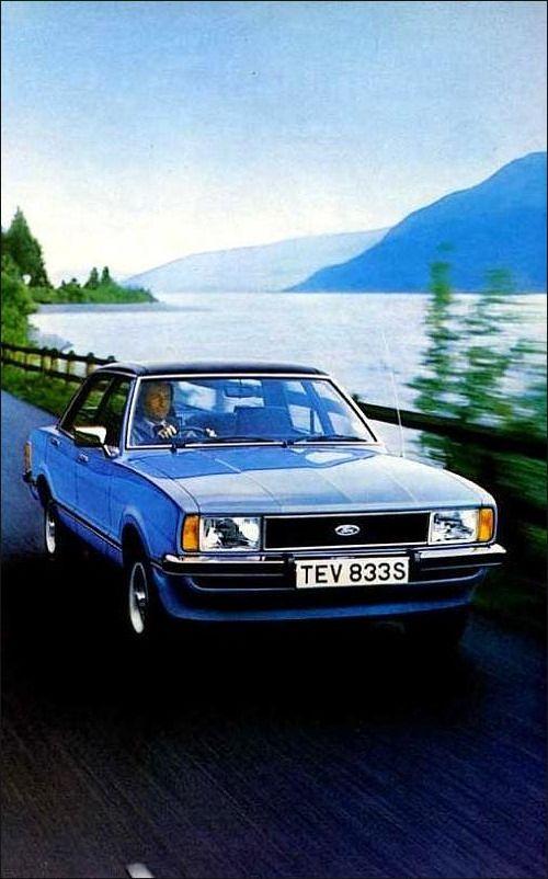 Ford 1977 Retro Cars Classic Cars
