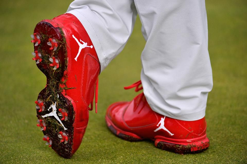 411498bb7752 Puma s High-Top Golf Shoes Coming In June Whether You Like Them Or ...