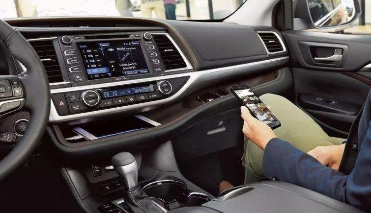 The 2020 Toyota Highlander Edition First Look Toyota Highlander