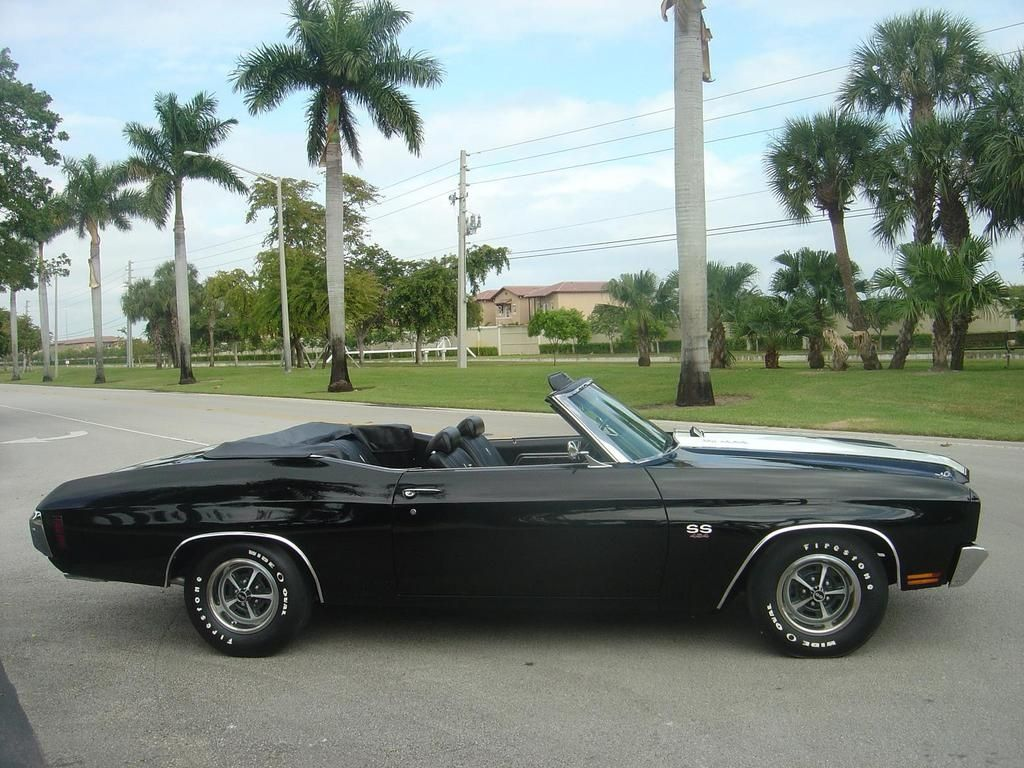 1970 Chevy Chevelle SS Convertible  Road Dogs  Pinterest  Chevy