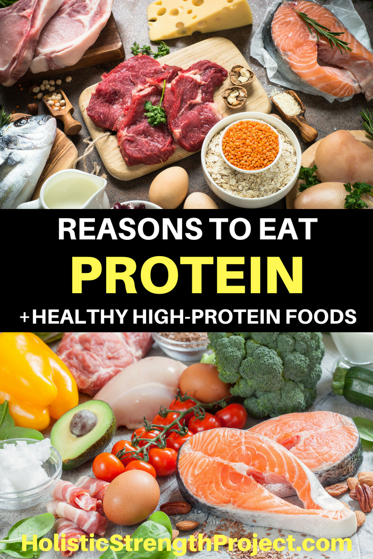 why 12 protein in diet