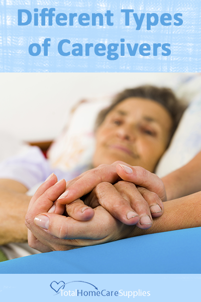 There are as many types of caregivers as there are types of charges. Are you a caregiver? What type are you? We'd love to hear from you – let us know in the comments! Here are three main categories ...