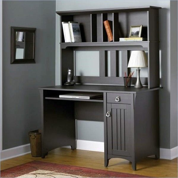 Furniture,Fantastic Computer Desks Furniture With Hidden Storage And
