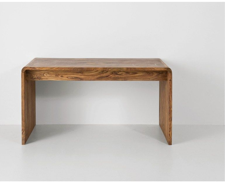 AUTHENTICO | Wooden writing desk