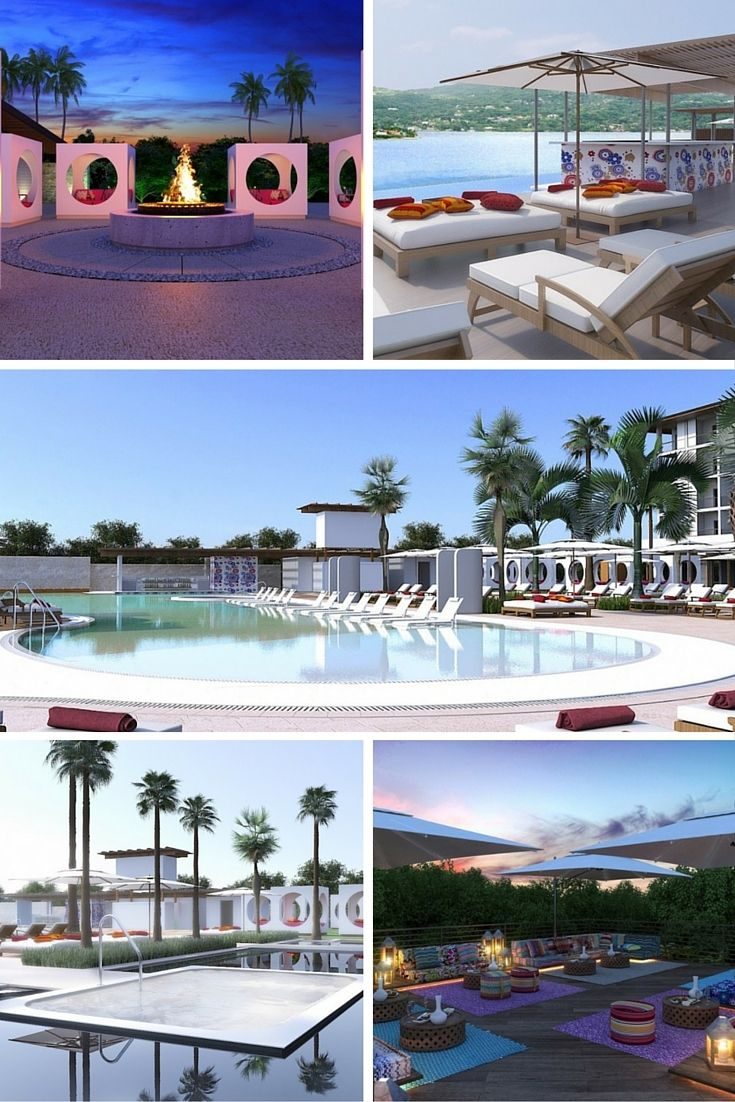 Breathless Resorts u0026 Spas are coming to
