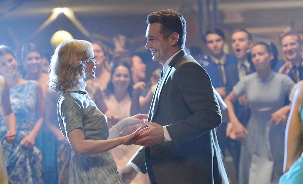TV review: James Franco in Hulu's '11.22.63'