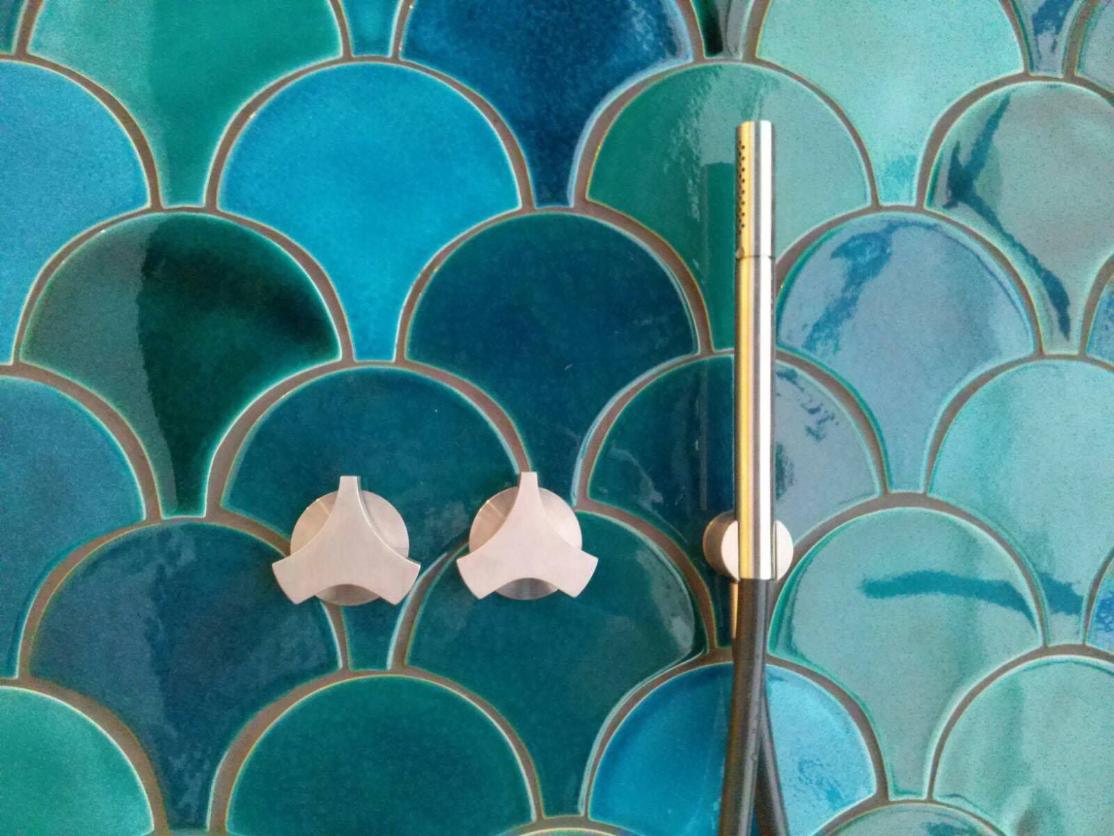 Ceramic tiles by Viola Ceramics Studio. In our manufactory all the ...