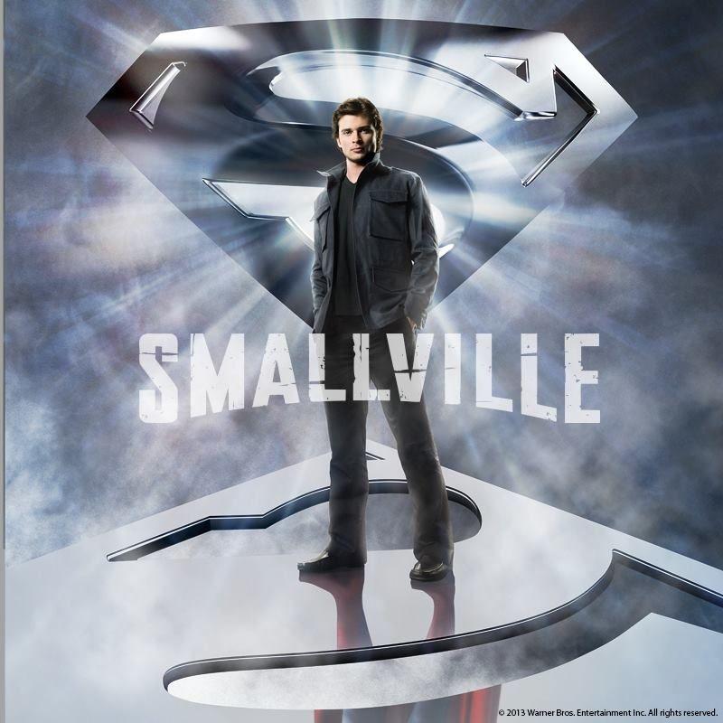 Pin On Smallville